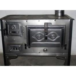 Традиционна българска печка, № 24