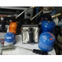 Газови горелки-пърлячки